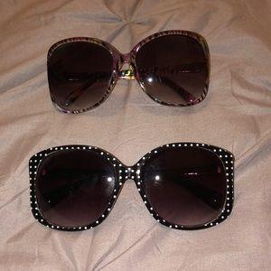 Accessories - Wild sunglasses